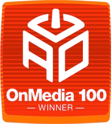 OnMedia Top 100 Mogreet