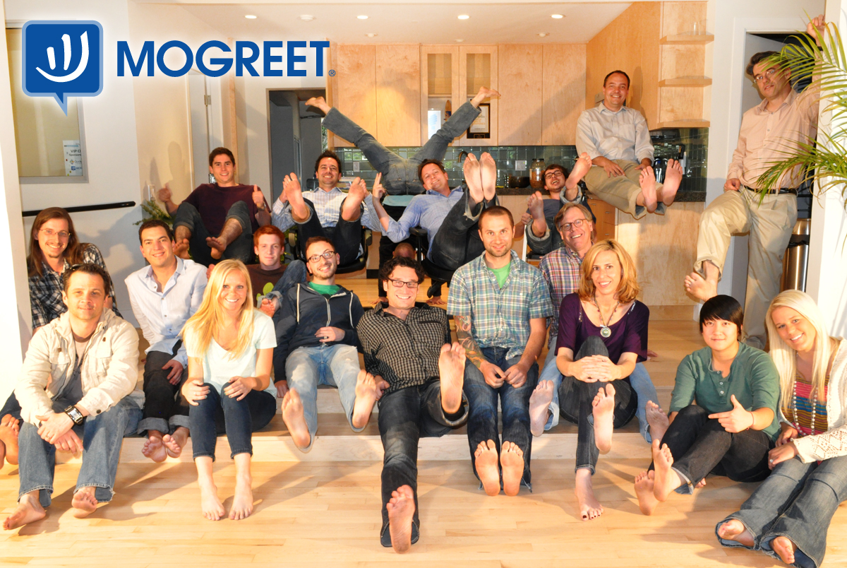 f48e83f5698 moFeet! One Day without Shoes at the Venice Office – TOMS Shoes ...